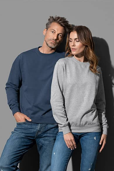 Sweatshirt for men and women