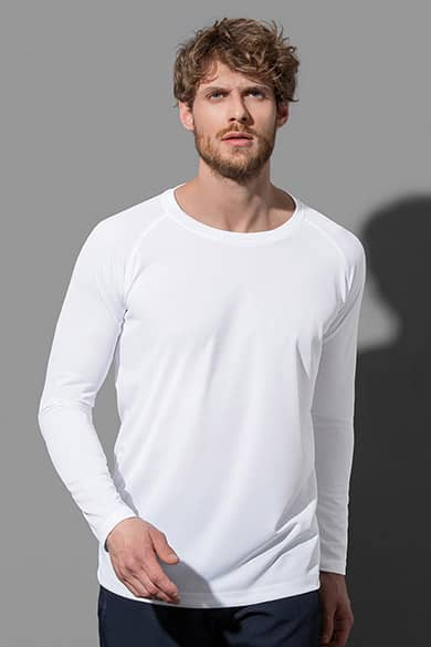 Long sleeve for men